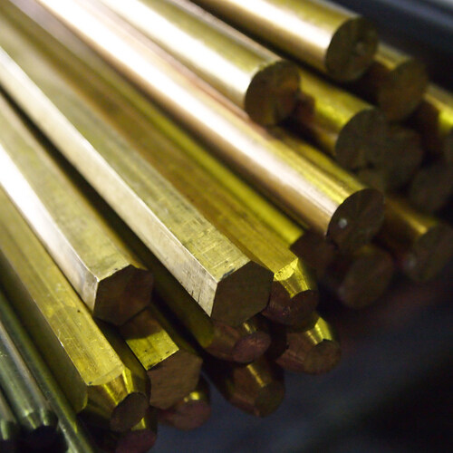 C6802  |Product|Cutting Brass Bar